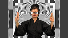 HITO STEYERL. How Not To Be Seen: A Fucking Didactic Educational [Cómo no ser visto: Un educativo jodidamente didáctico], 2013. Vídeo, color y sonido, 14'