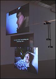 Angela Melitopoulos. Passing Drama, 1999. Vídeo, 66 min. © Angela Melitopoulos
