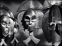 ALAIN RESNAIS Y CHRIS MARKER: 'Les Statues meurent aussi', 1953