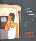 Lenin Cumbe