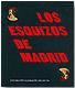 Los esquizos de Madrid. Figuración madrileña de los 70